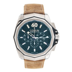 Corum Admirals AC1-45 Chronograph Mens 45mm Watch