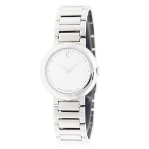 Movado 0606702 26mm Womens Watch
