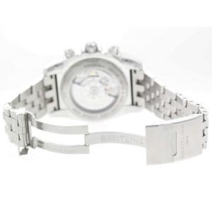 Breitling Chronomat AB041210/BB48-384A 47mm Mens Watch