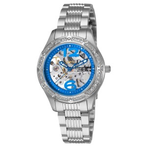 Stuhrling Executive 335.121116 Stainless Steel 34mm Watch