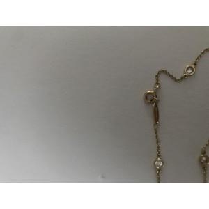 Tiffany & Co. Diamonds By the Yard Bracelet