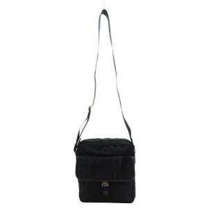 PRADA Nylon Cross Body Shoulder Bag