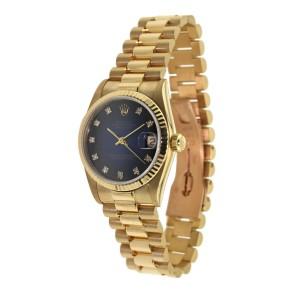 Rolex Datejust 178278 31mm Womens Watch
