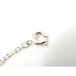 Take Up Sterling Silver night and day Necklace Pendant