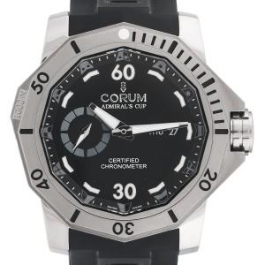 Corum Admirals 48 Seafender Deep Hull Mens 48mm Watch