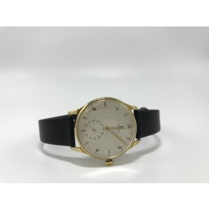 Omega 2181 Vintage 37mm Mens Watch