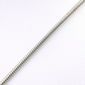 TIFFANY&Co Silver925  plate Necklace
