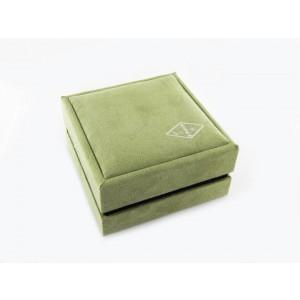 Van Cleef & Arpels Alhambra 18K Yellow Gold Mother of Pearl Earrings