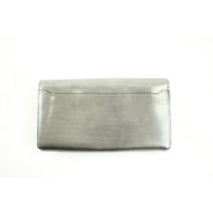Alexander Wang Quillion Lydia 91misa3117 Silver Clutch