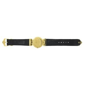 Versace Vintage Gianni G20 Medusa Watch