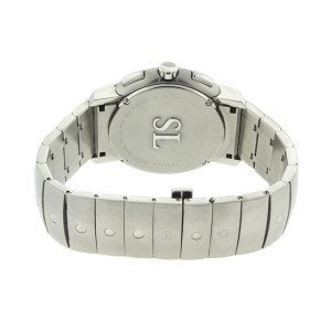 Movado 84 C5 189 Stainless Steel Witch Chronogaph Mens Watch