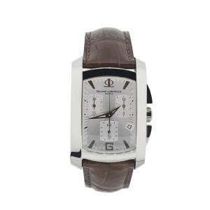 Baume & Mercier Chronograph 65448 Men's Watch