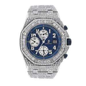 Audemars Piguet Prestige Sports Collection Royal Oak Offshore Chronograph  Stainless Steel Watch 26170ST.OO.1000ST.09