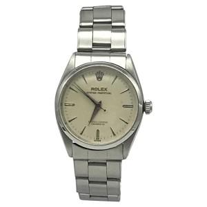 Rolex Oyster Perpetual 6564 34mm Men's Watch