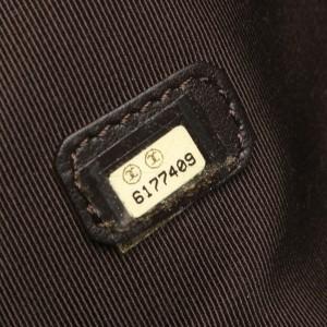 CC Lambskin Leather Tote Bag