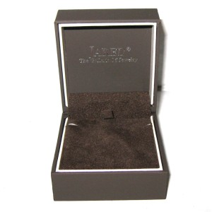 Jared White Diamonds In Rhythm Teardrop 1ct 14k Gold Pendant Necklace