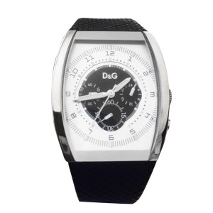 Dolce & Gabbana 3719740182 Stainless Steel Watch