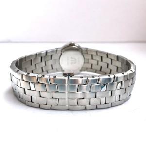 MAURICE LACROIX Quartz Steel Ladies Watch