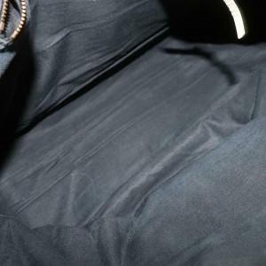 Balenciaga 872166 Tricolor The Work 2way City Gray Leather Satchel
