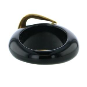 Affinity Belt Buckle Ring