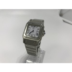 Cartier Santos Galbee 2319 29mm Mens Watch