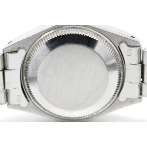 Rolex Oyster Perpetual Date 6924 Stainless Steel Automatic 26mm Watch