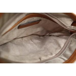 Other Bicolor Kempton Mklm23 Grey Nylon Cross Body Bag