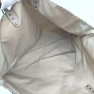 Bottega Veneta  Light Brown Intrecciolusion Tote Bag 863085