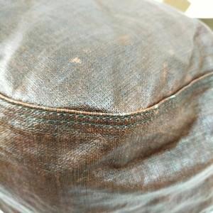 Bottega Veneta Brown Leather Zip Hobo Bag 862311