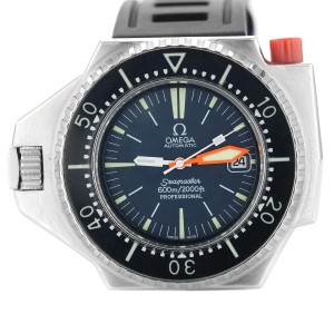 OMEGA Seamaster Ploprof Automatic Men's Watch 227.90.55.21.01.001