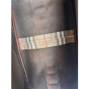 Burberry Camera Case Crossbody Nova Check 2b626 Beige Coated Canvas Messenger Bag