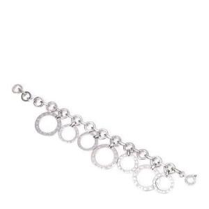 Bulgari Silver Bracelet