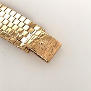 VACHERON & CONSTANTIN 32mm 18K Rose Gold Watch