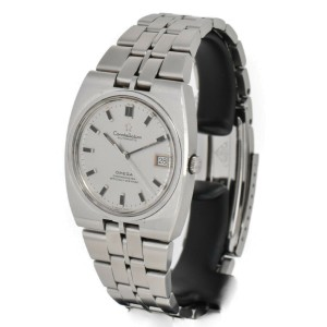 OMEGA Constellation Chronometer Date Cal.1001 Automatic Men's Watch