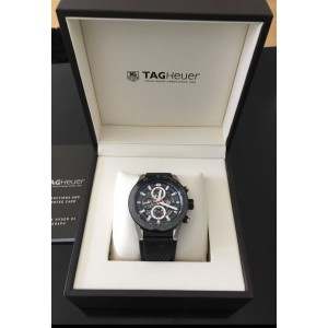 Tag Heuer Carrera CAR2A1Z-0.FT6044 45mm Mens Watch