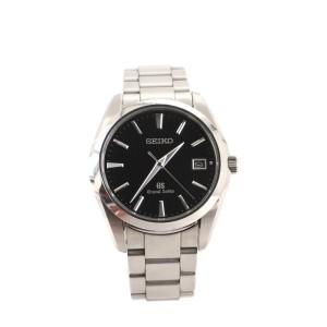 Grand Seiko Grand Seiko Heritage Collection Quartz Watch Stainless Steel 40