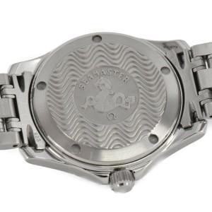 OMEGA Seamaster 2511.80 120M Blue Dial Quartz Men's Watch