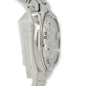 TAG HEUER 6000 series WH1215-K1 Navy Dial Quartz Boy's Watch