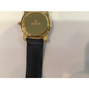 Fendi Vintage 31mm Womens Watch