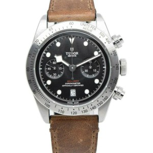 Tudor Black Bay Chrono 79350