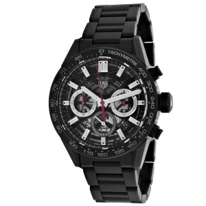 Tag Heuer Men's Carrera Calibre Watch