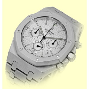 "Audemars Piguet ""Royal Oak"" Stainless Steel Automatic 39mm Mens Watch"