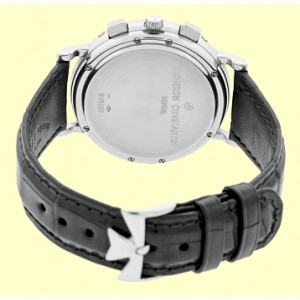 "Vacheron Constantin ""Perpetual Calendar"" Chronograph Platinum Watch"