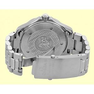 Omega Stainless Steel Bracelet