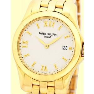 Patek Philippe 18K Yellow Gold Bracelet