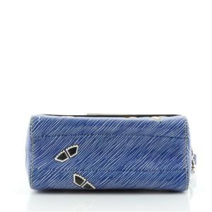 Louis Vuitton Twist Handbag Limited Edition Azteque Epi Leather MM
