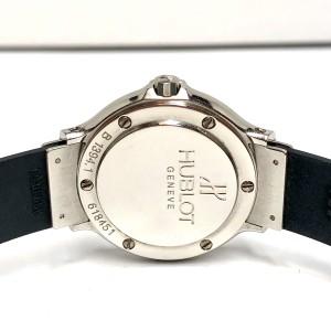 HUBLOT MDM 1390 Quartz Steel 28mm Ladies Watch