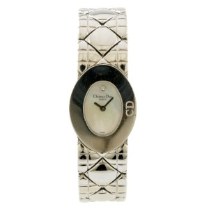 Christian Dior Stainless Steel Watch