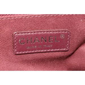 Chanel Limited Edition Graffiti Flower Power Messenger Crossbody Bag 305ca514