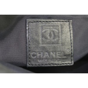 Chanel CC Sports Logo Messenger Crossbody 859cas49
